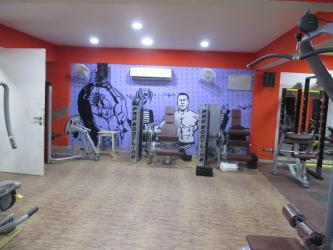 Commercial gym equipments single station gym equipment probodyline.com